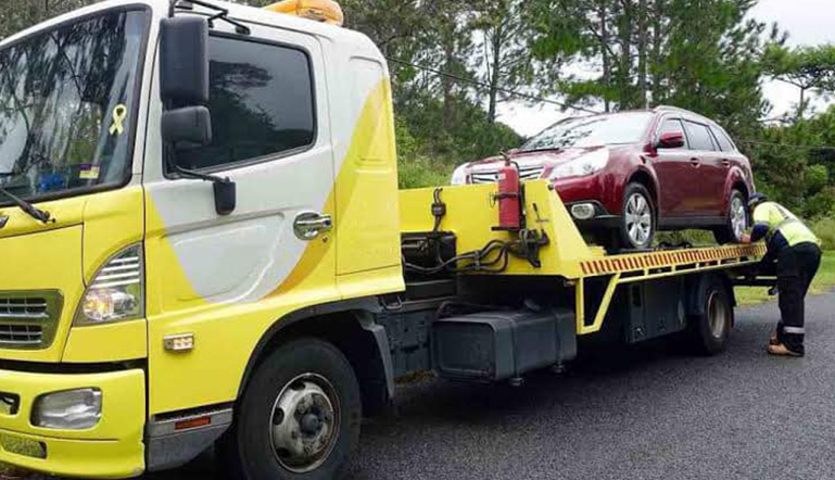 Car Removal Service in Sydney
